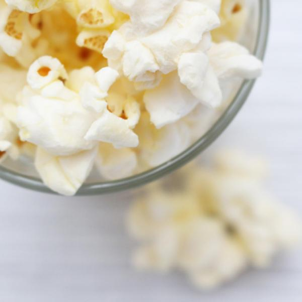 Image for Gold Butterfly Popcorn