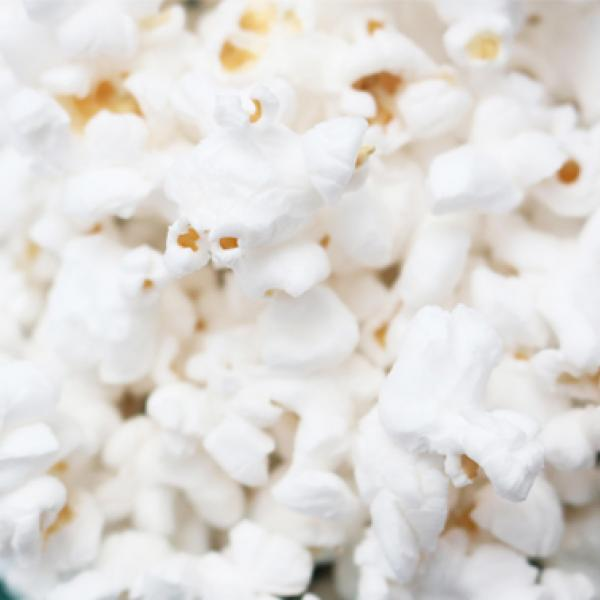 Image for Gourmet White Butterfly Popcorn
