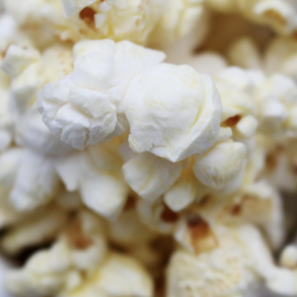 Image for Organic Yellow Butterfly Popcorn